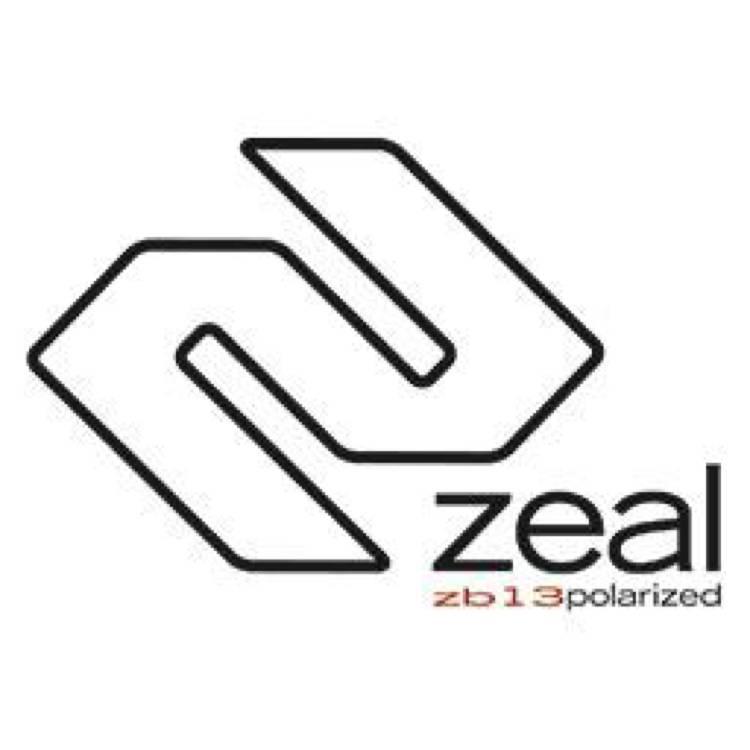 Zeal Rush Sunglasses 108