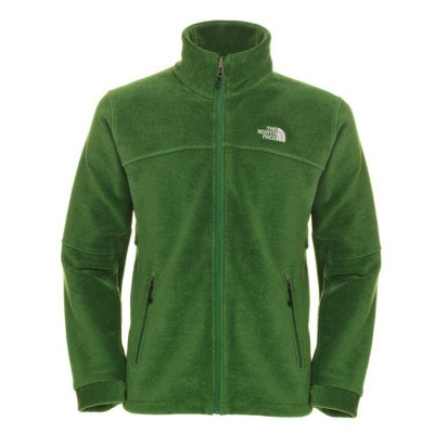 The North Face Mens Genesis Fleece Jacket