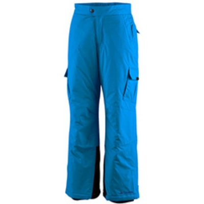Columbia Boys Rugged Decline Ski Pant