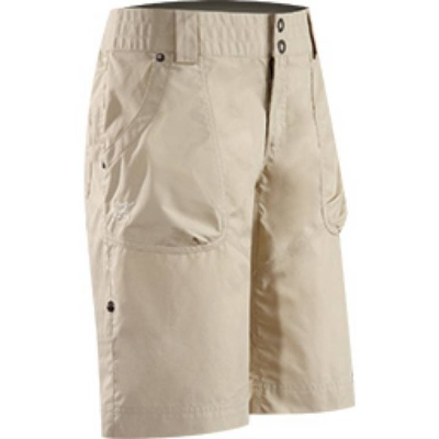 Arcteryx Womens Rana Long Shorts