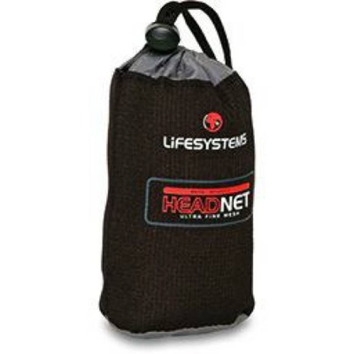 Lifesystems Midge Mosquito Headnet