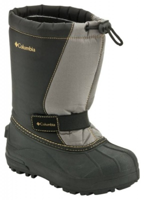 Columbia Kids Powderbug Plus Snow Boot