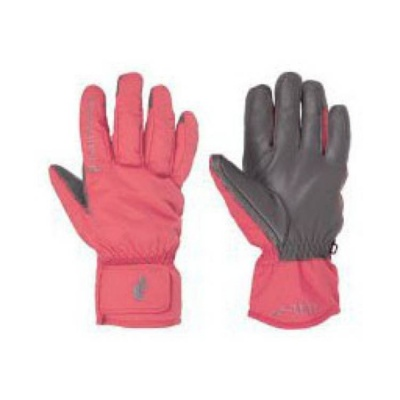 Peak Performance Maroon Ski Glove