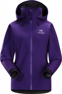 Arcteryx Beta AR Jacket Women