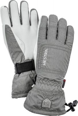 Hestra CZone Powder Female Gloves