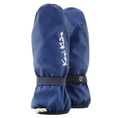 Kozi Kidz Fleece Lined Rain Mitts