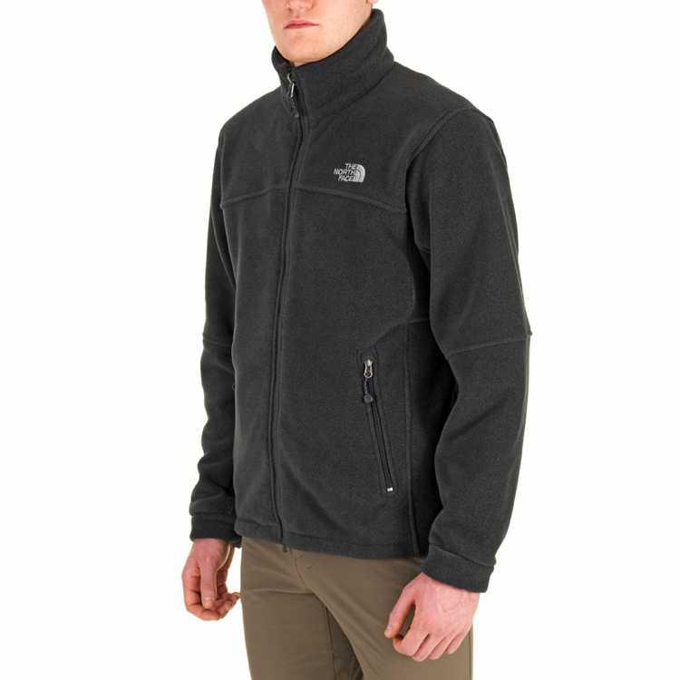 34063488221 north face men s genesis fleece jacket