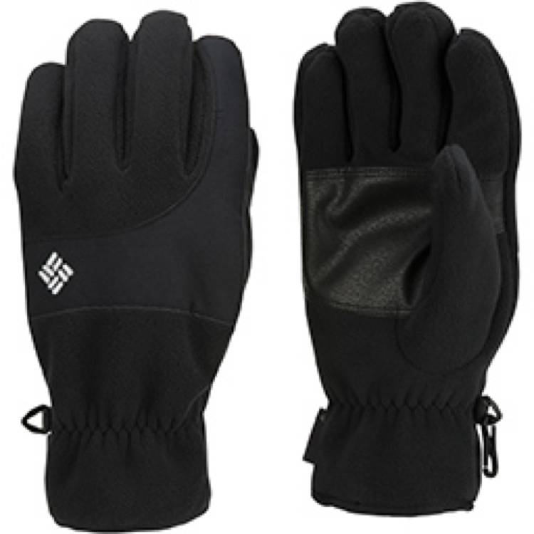 Columbia Womens Mount Snow II Glove