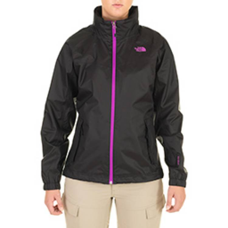 The North Face Womens Potent Waterproof Jacket - S