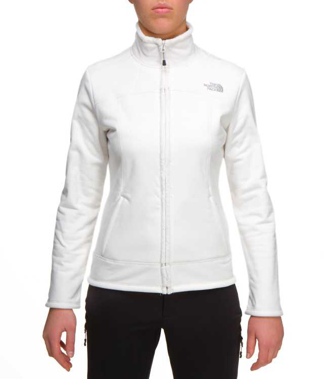 The North Face Womens Morningside Full Zip