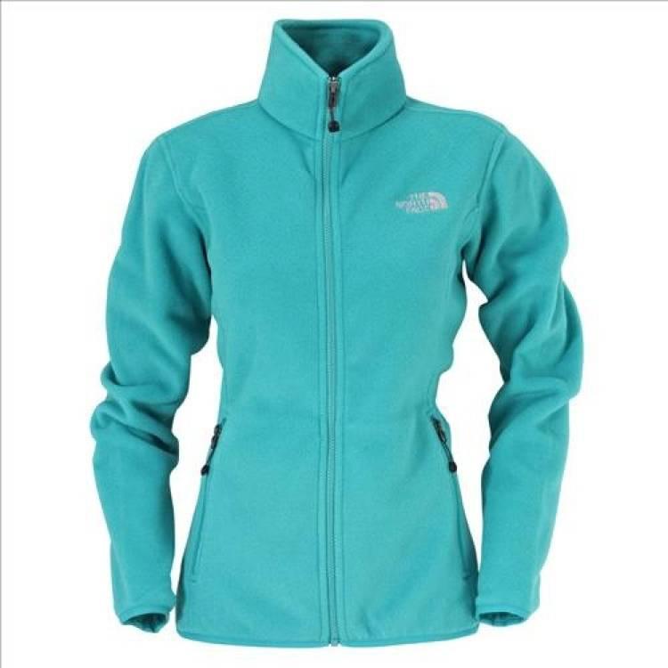 dd08831c9 The North Face Womens Quartz Fleece Jacket