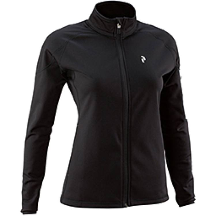 Peak Performance Womens Tactic Zip