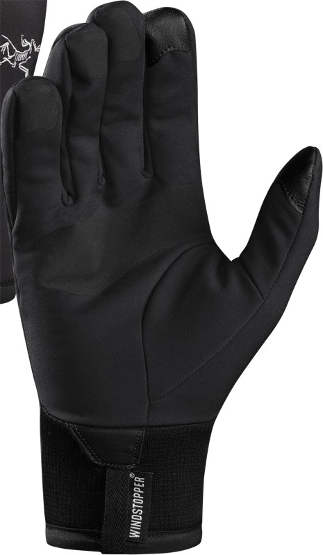 Arcteryx Venta Windstopper Glove