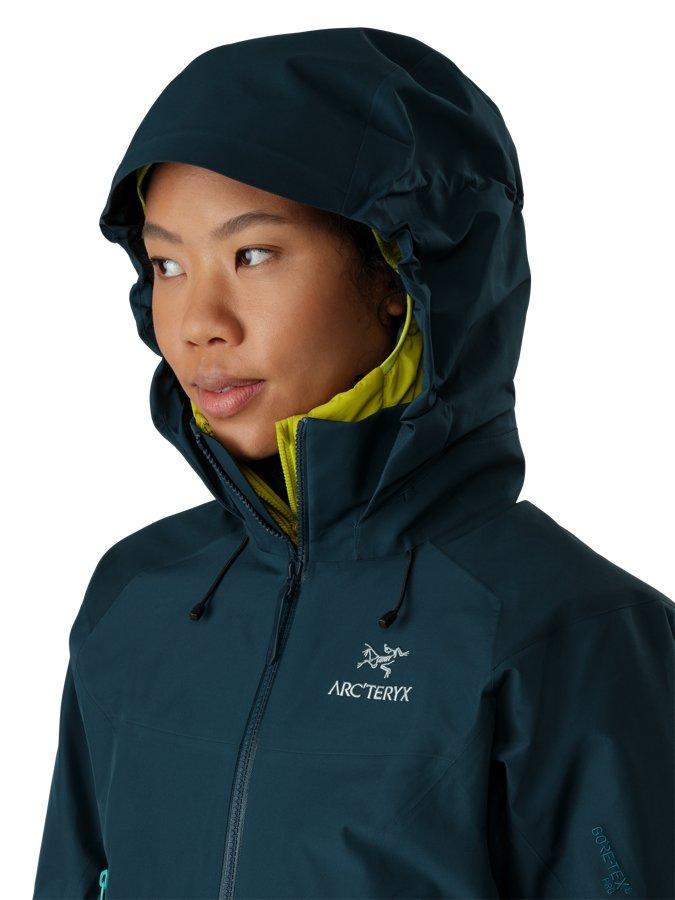 Arcteryx Beta AR Jacket Women's