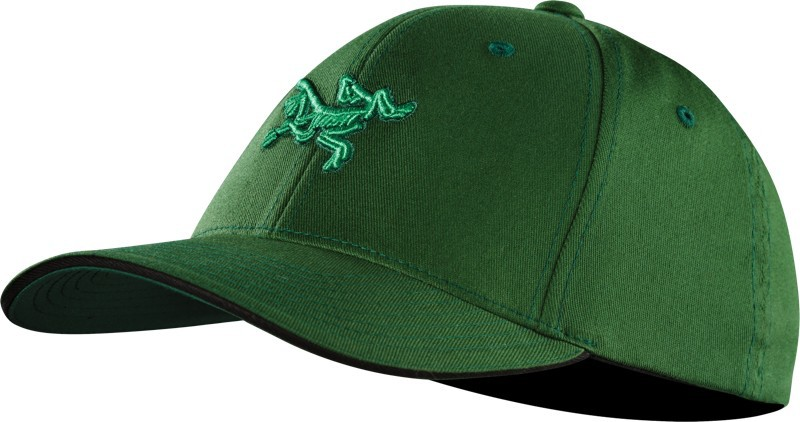 Arcteryx Embroidered Bird Cap