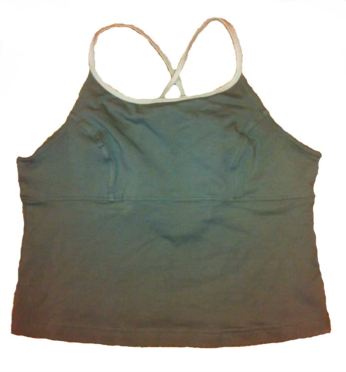 Patagonia Womens Hotline Top