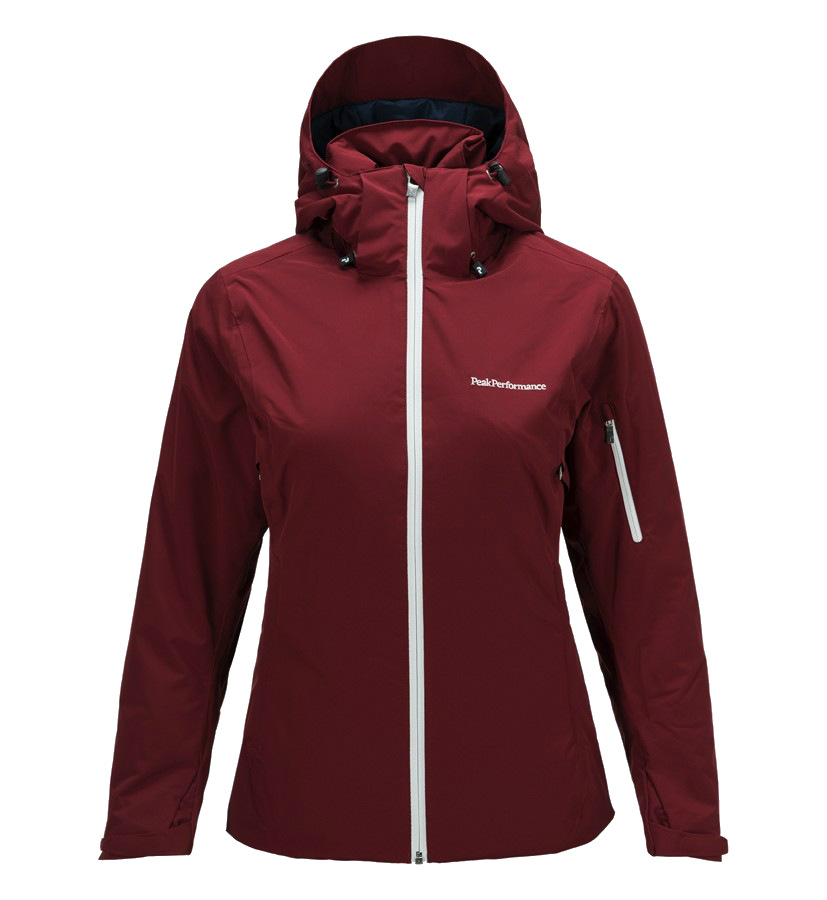 Peak Performance Anima Jacket
