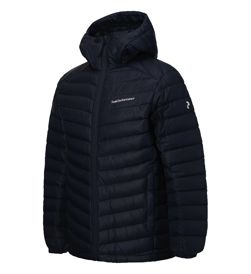 c11dfb2cb4b Peak Performance Frost Down Hooded Jacket