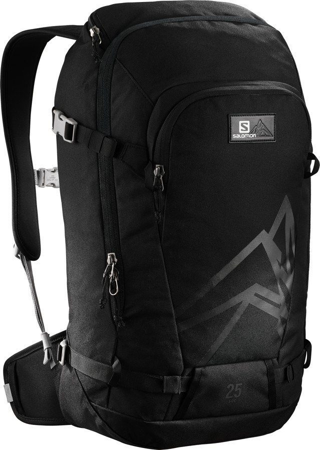 619620270c Salomon Side 25 Ski Backpack