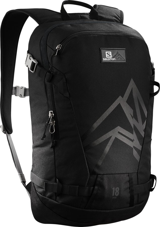 6a61179535 Salomon Side 18 Ski Backpack