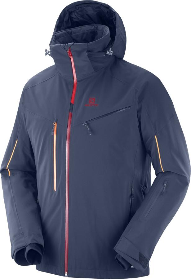 Salomon Icespeed Jacket