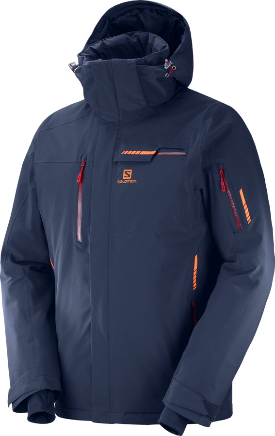 d16a8be1bc Salomon Brilliant Jacket