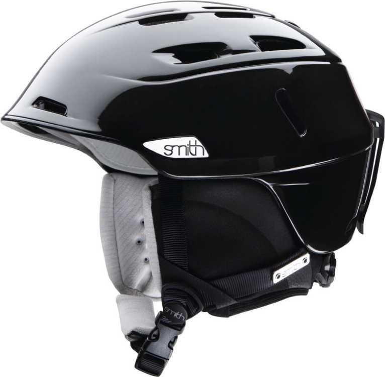 Smith Compass Womens Ski Helmet  fbd880043b