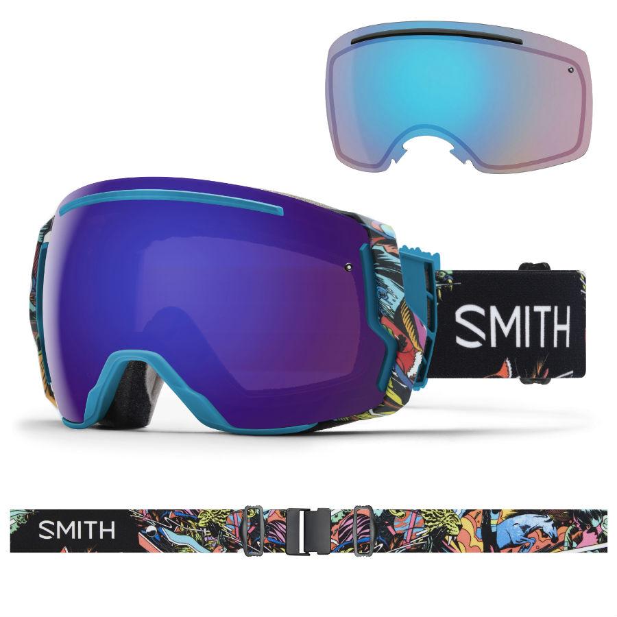 30391e282d99 Smith I O 7 Goggles