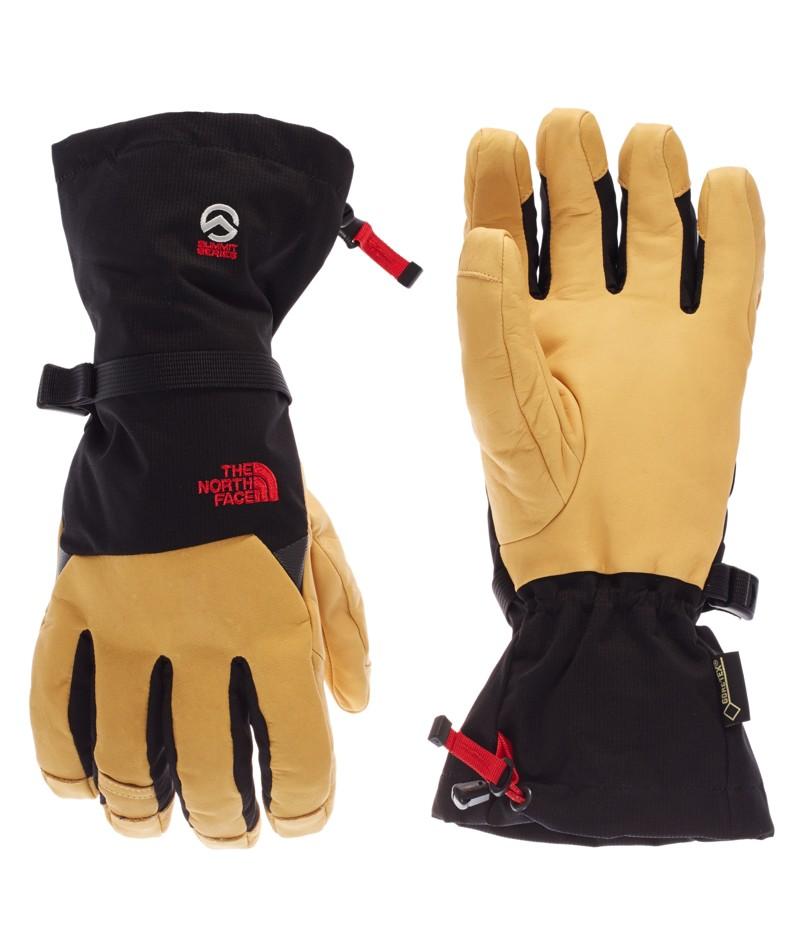 North Face Kelvin Ski Gloves Marwood Veneermarwood Veneer