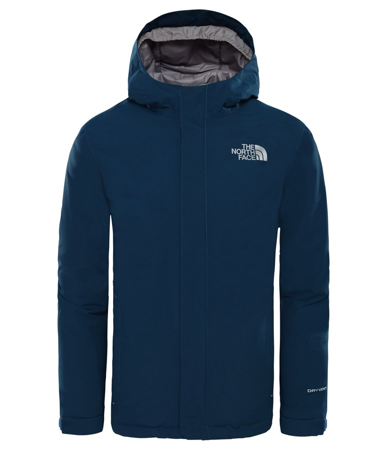 the best attitude 437b3 08639 The North Face Kids Snow Quest Ski Jacket