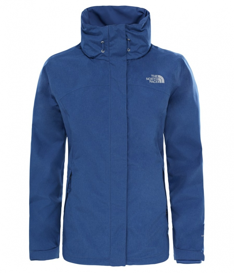 The North Face Womens Sangro Waterproof Jacket