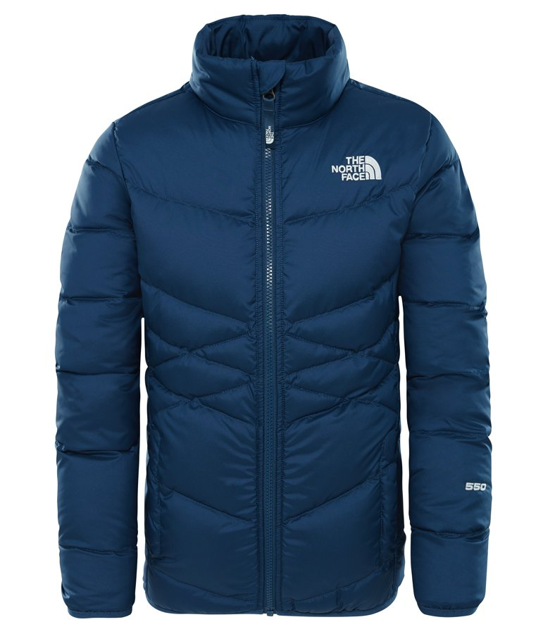 e457a47b7 The North Face Girls Andes Jacket