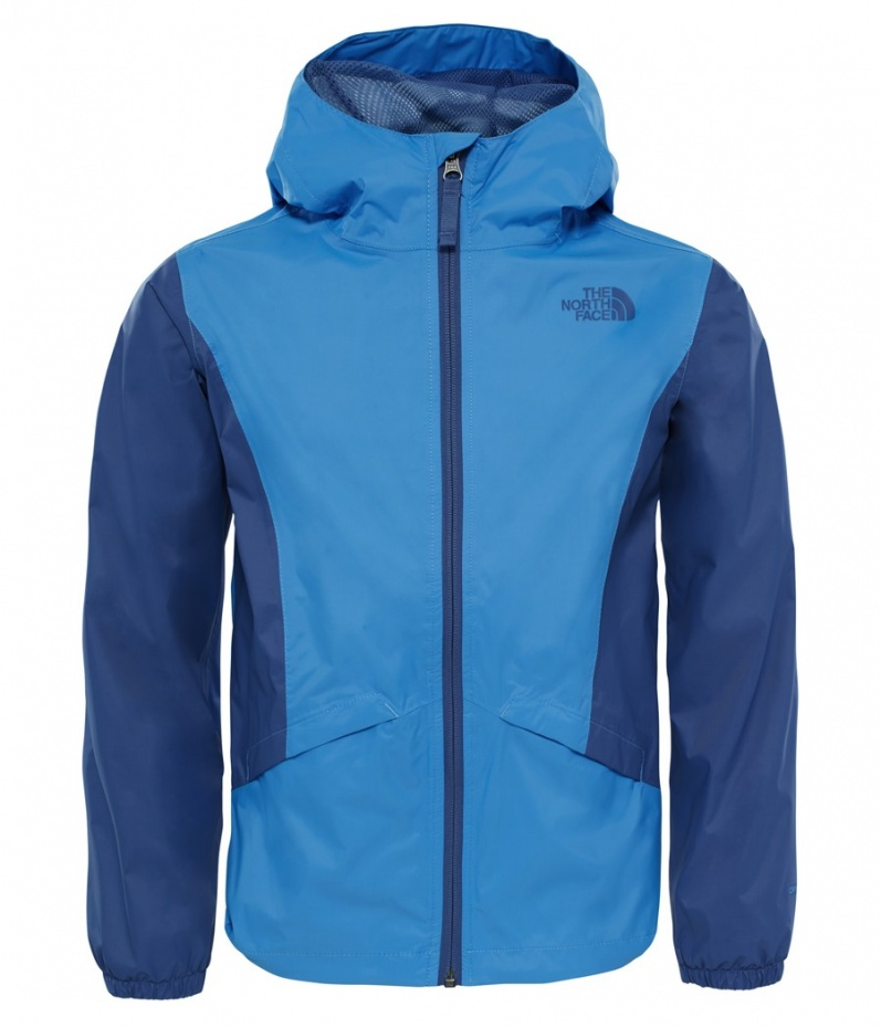 d5e0cad21 The North Face Girls Zipline Rain Jacket
