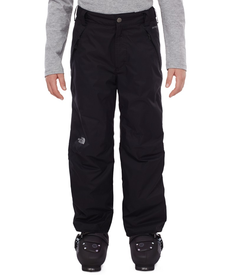 8d49de3680 North Face Boys Freedom Insulated Ski Pant | Waterproof | Escape2