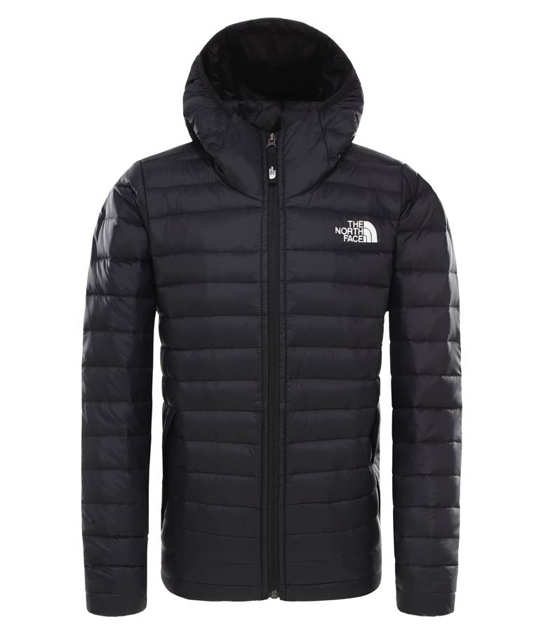 The North Face Aconcagua Down Hoodie Boy's