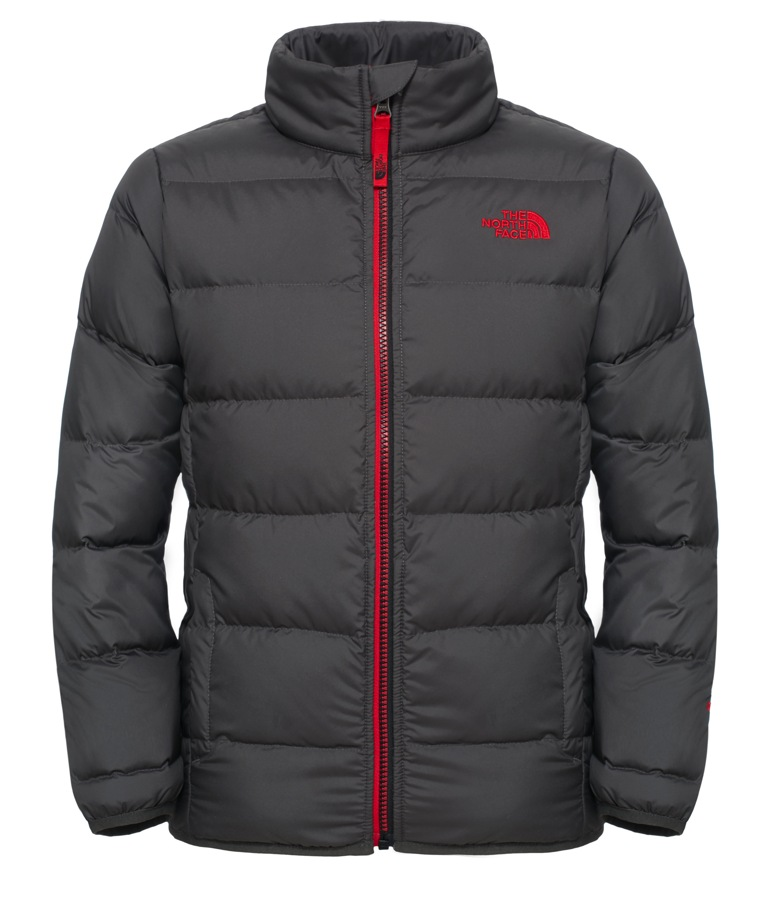 45ecf28bce The North Face Boy s Andes Down Jacket