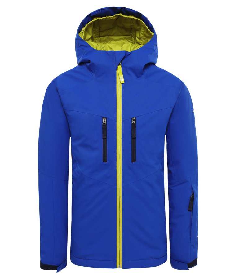 The North Face Boys Chakal Insulated Jacket