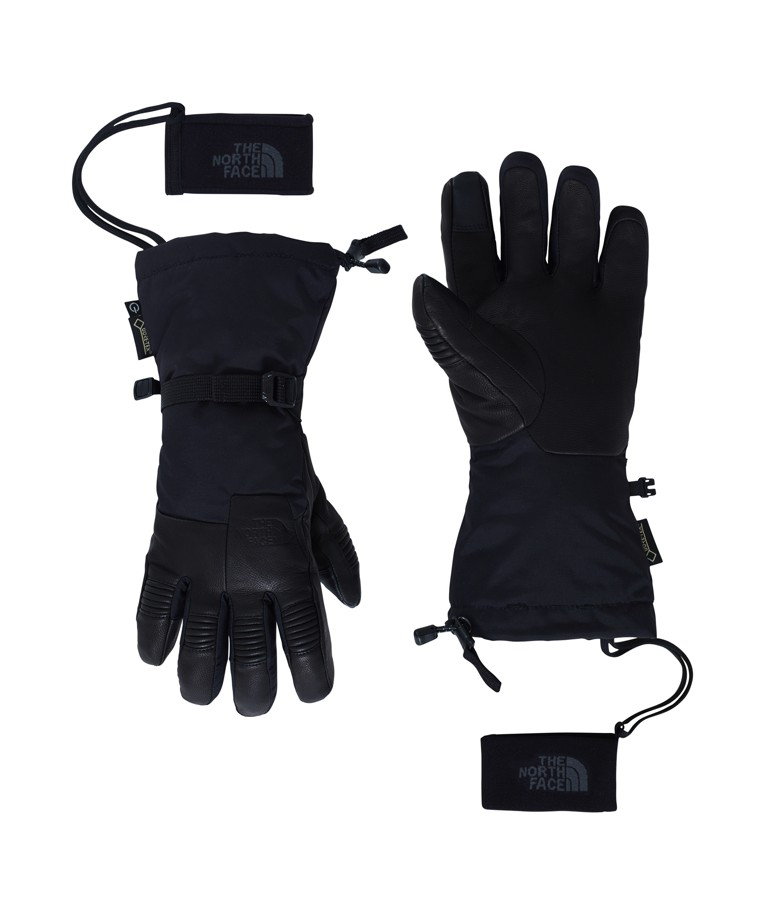 The North Face Powdercloud Gore-Tex Ski Glove Men's