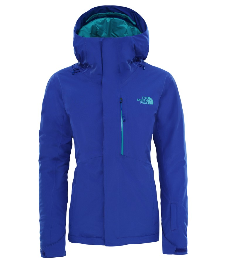 The North Face Descendit Jacket Womens 2017