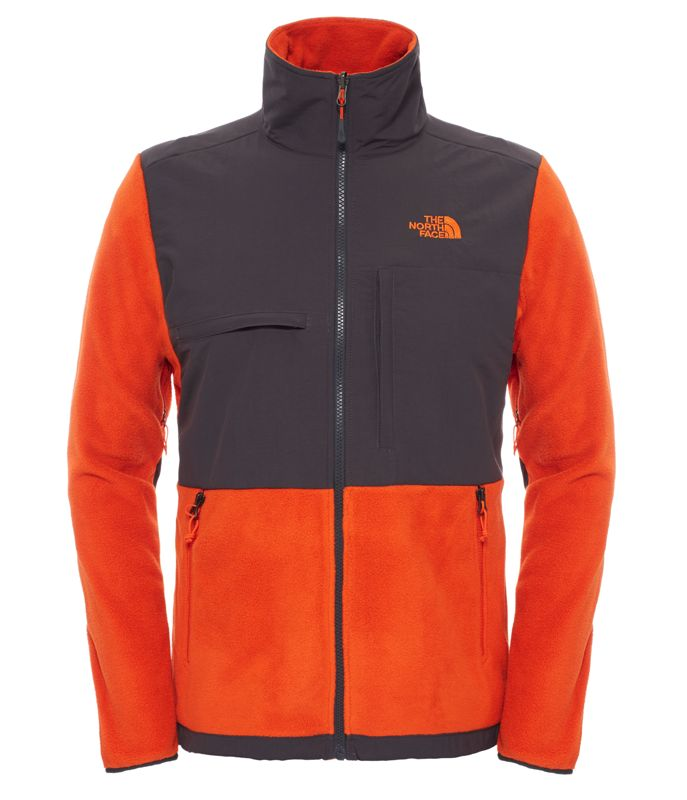 The North Face Mens Denali II Jacket