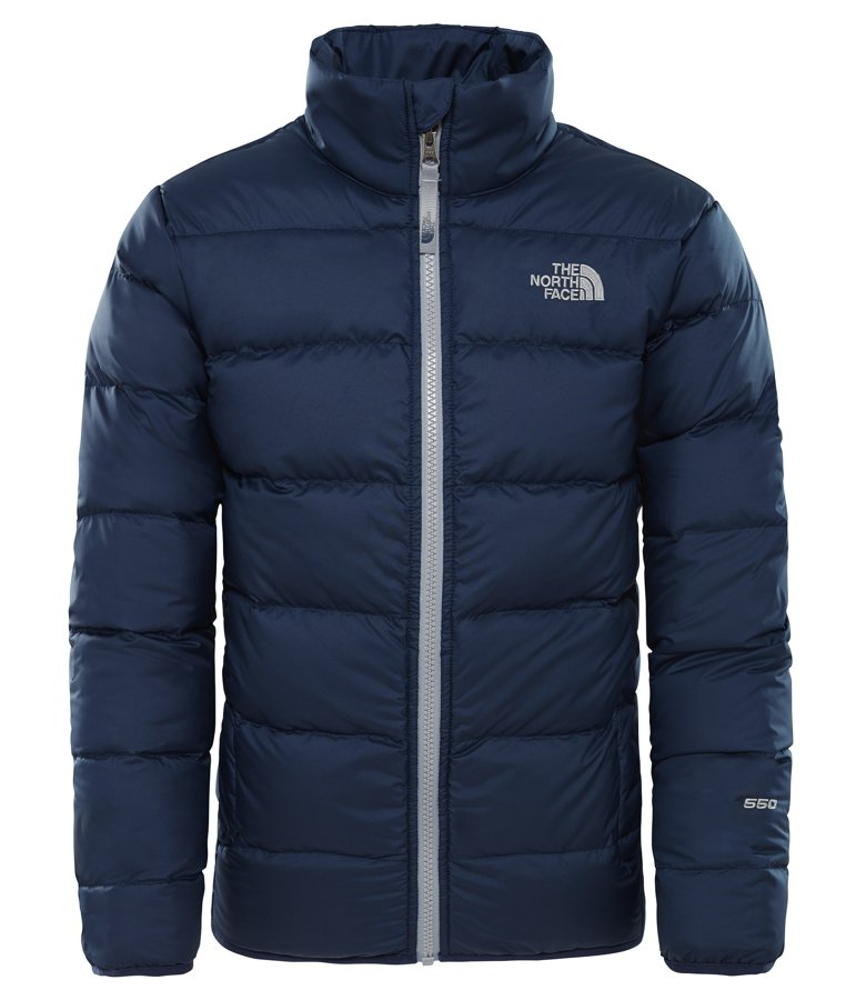 4e046ce12 The North Face Boys Andes Down Jacket