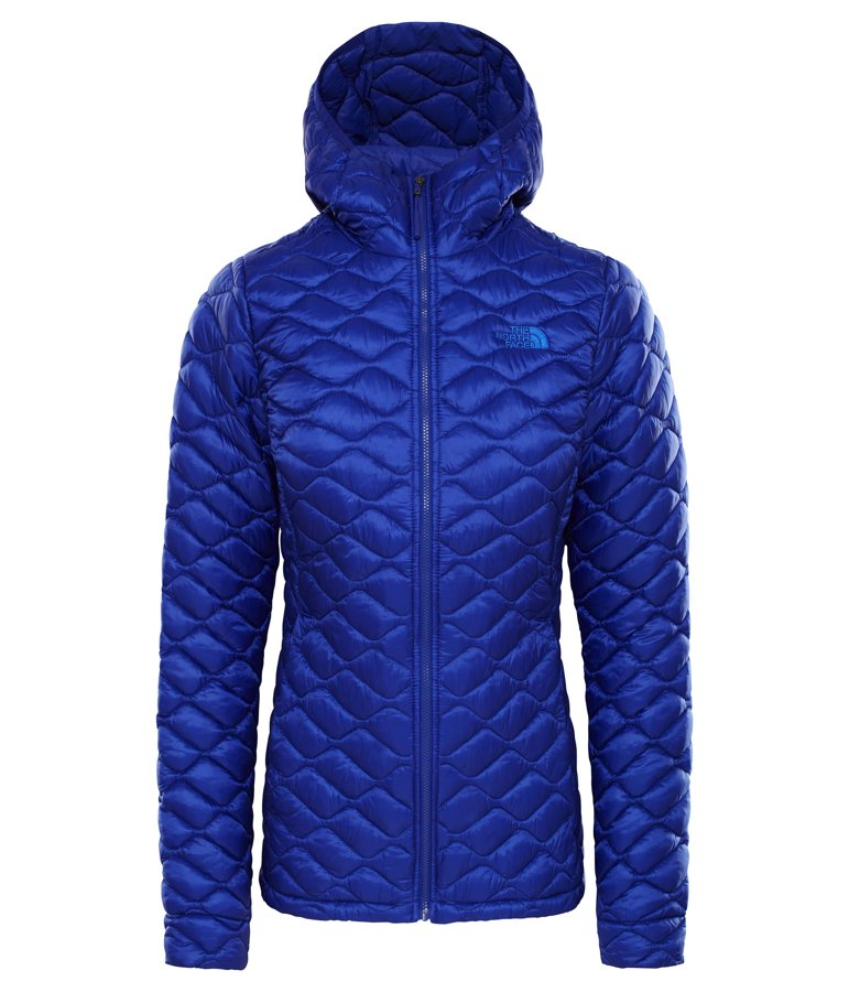 The North Face ThermoBall Hoodie Women's 2019
