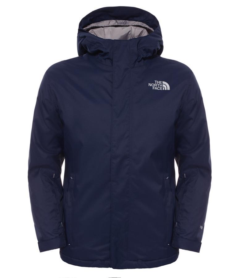 dostać nowe dobra jakość specjalne do butów The North Face Kids Snow Quest Ski Jacket