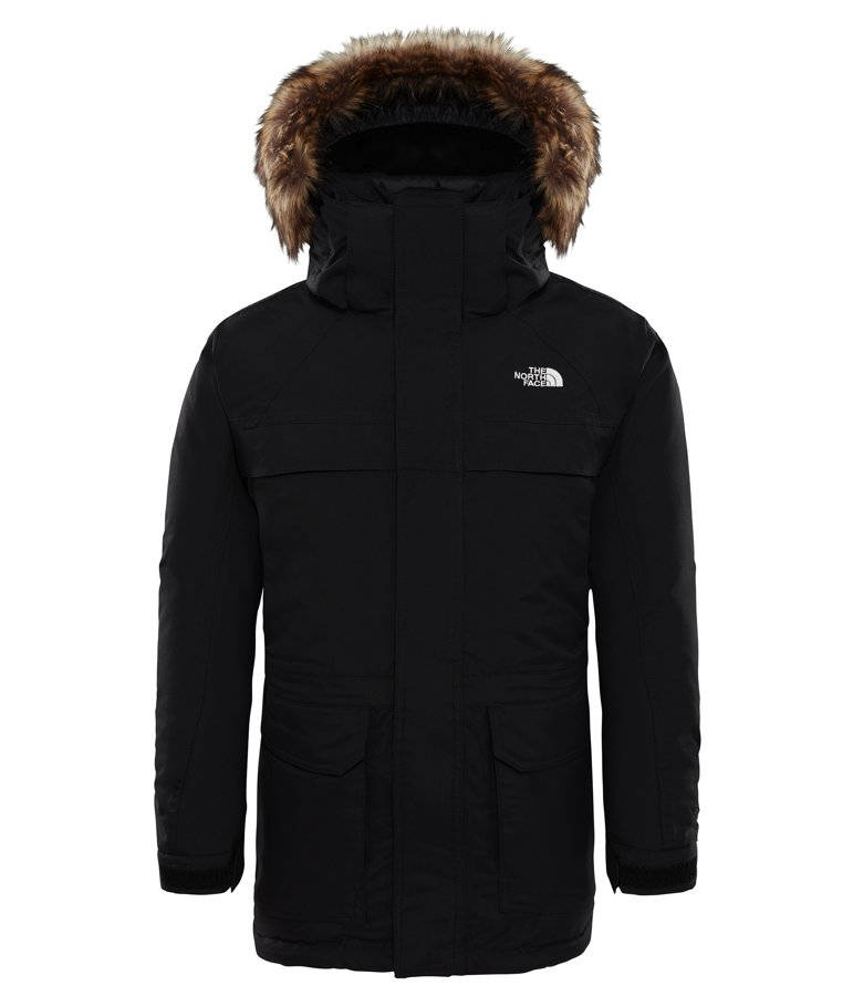 5197a5448eb9 The North Face McMurdo Parka Boy s