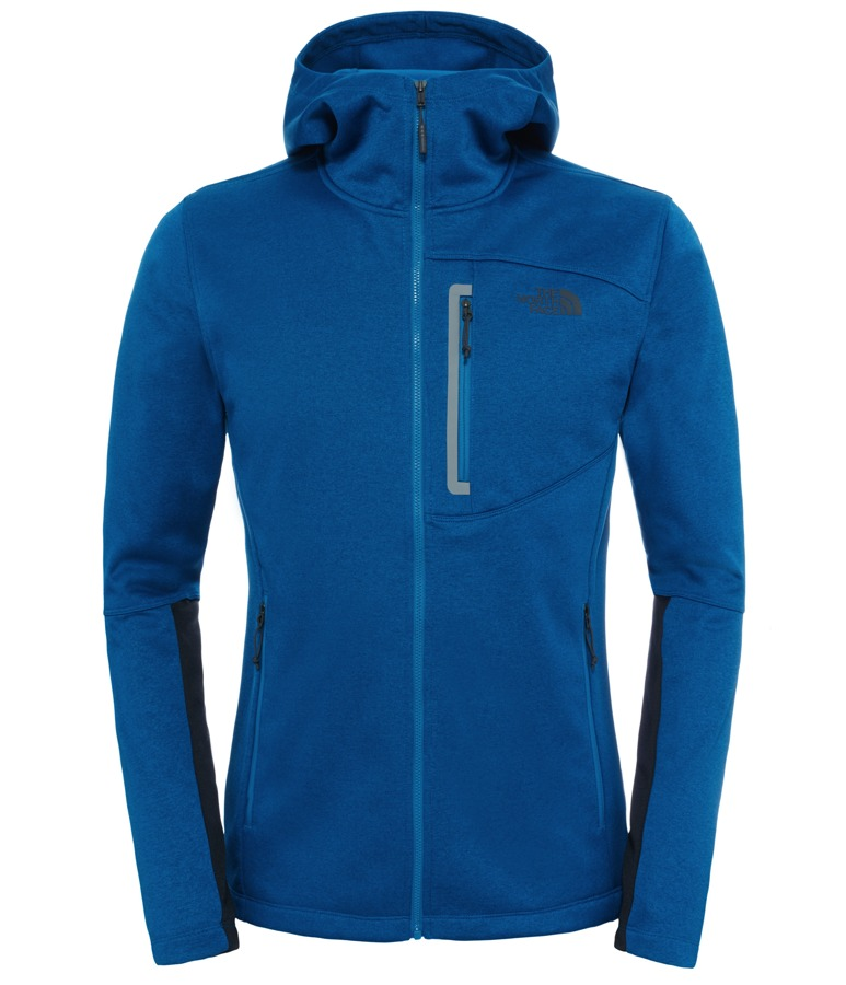 The North Face Mens Canyonlands Hoodie
