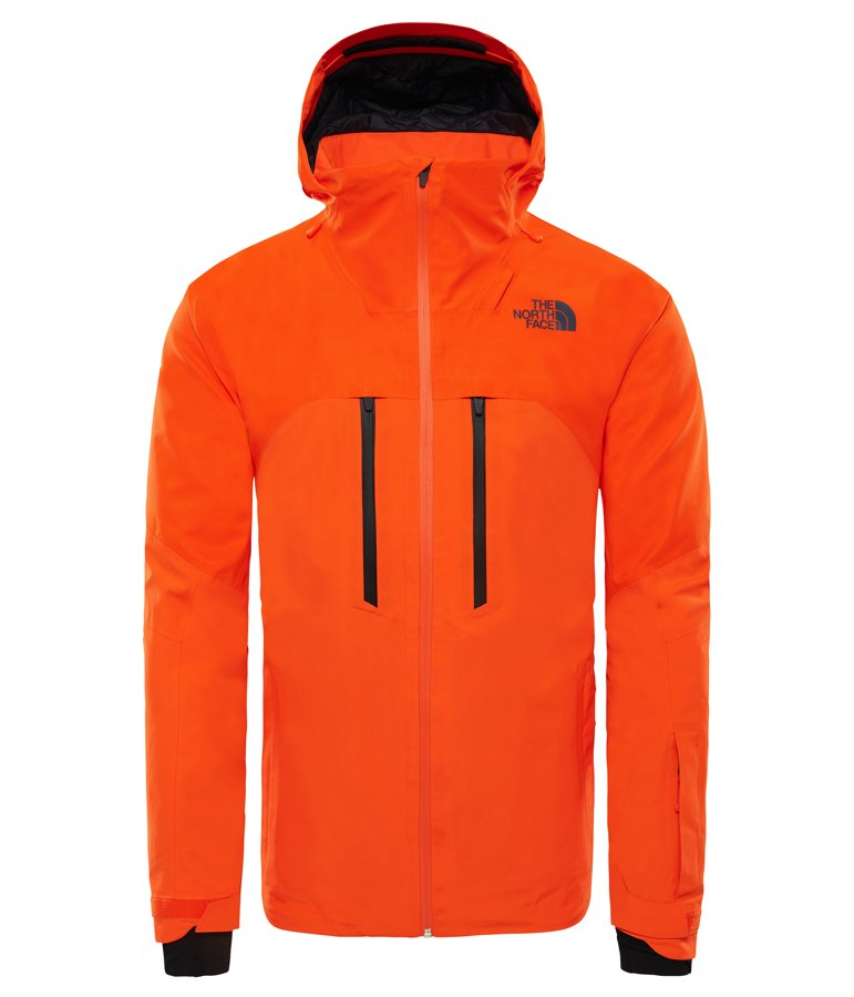 834f2631c The North Face Powder Guide Jacket