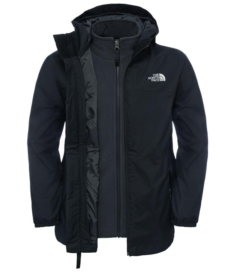 397e03f67f3d The North Face Boys Elden Rain Triclimate Jacket