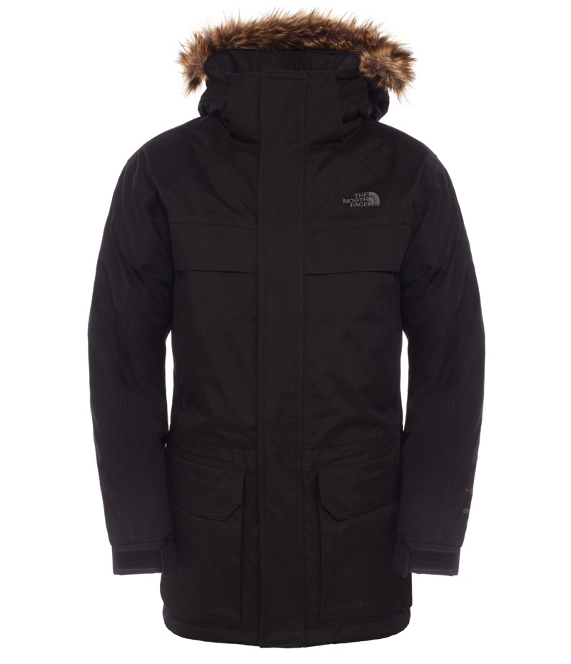 the north face mcmurdo parka boy 39 s waterproof down parka. Black Bedroom Furniture Sets. Home Design Ideas