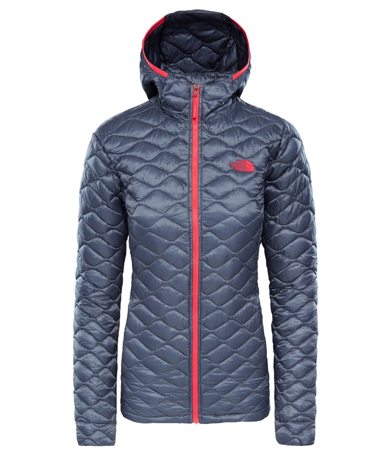 f95042fa206b3 The North Face ThermoBall Hoodie Women's 2019