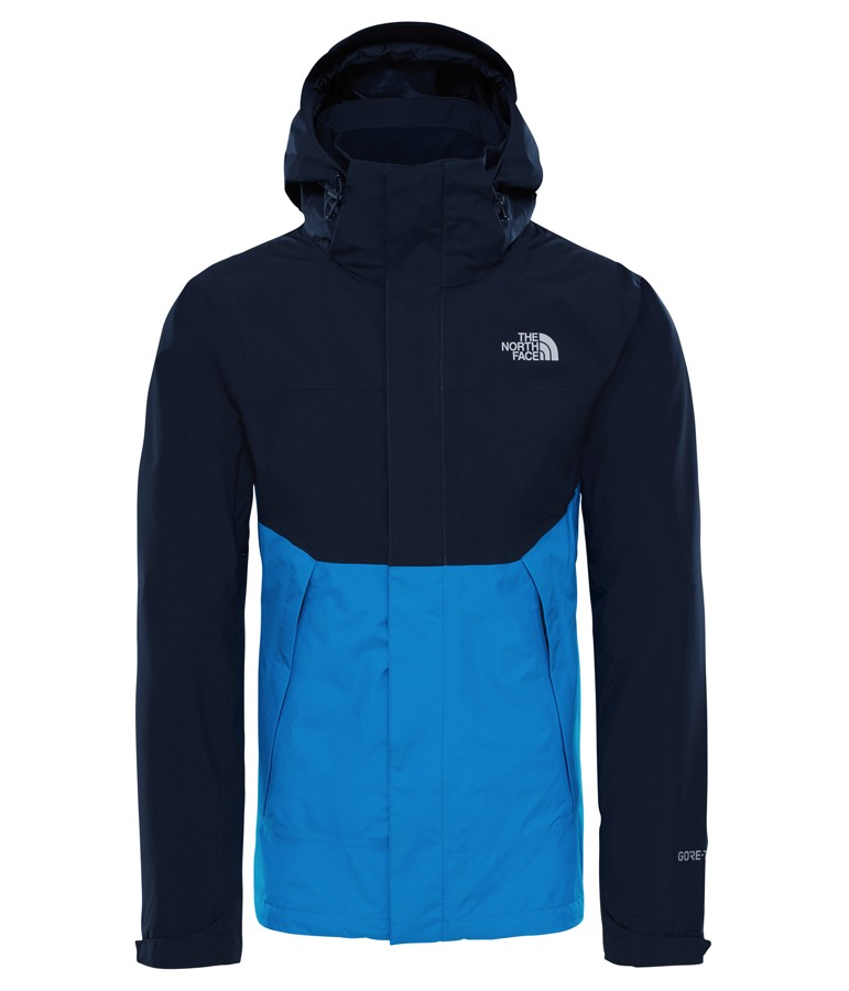8b9cd4886 The North Face Mountain Light II Shell Jacket